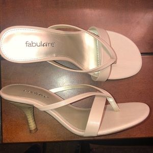 Fabulaire heels